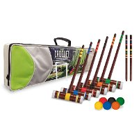 Complete Intermediate Croquet Set