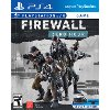 PVR SCE 303291 Firewall Zero Hour VR - PS4