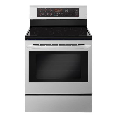LRE3194ST LG Electric Range - 6.3 cu. ft. Stainless Steel