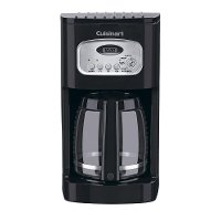 DCC-1100BK Cuisinart 12-Cup Programmable Coffee Maker