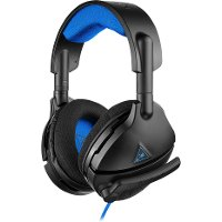 TBS 3350-01 Turtle Beach Stealth 300 Gaming Headphones for PS4