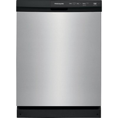 FFCD2413US Frigidaire Dishwasher - Stainless Steel