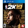 PS4 TKS 57061 NBA 2K19 20th Anniversary Edition - PS4