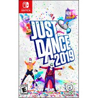 SWI UBI 03620 Just Dance 2019 - Nintendo Switch