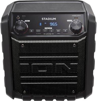 Ipa80s Stadium Tailgate Speaker Ion Portable Bluetooth