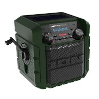 IPA95-SURVIVAL SCOUT SPEAKER ION Survival Scout Bluetooth Portable Speaker