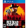 PS4 TK2 47890 Red Dead Redemption 2
