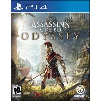 PS4 UBI 03596 Assassin's Creed Odyssey - PS4
