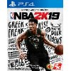 P4 TK2 57049 Clearance NBA 2K19 - PS4