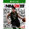 XB1 TK2 59050 Clearance NBA 2K19 - Xbox One