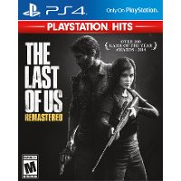 PS4 SCE 303513 The Last of Us Remastered - PS4
