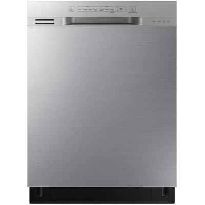 DW80N3030US Samsung Dishwasher - Stainless Steel