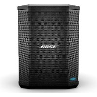 BOSE S1 PRO PA SYSTEM WITH BATTERY BLACK Bose Bluetooth Speaker - S1 Pro System