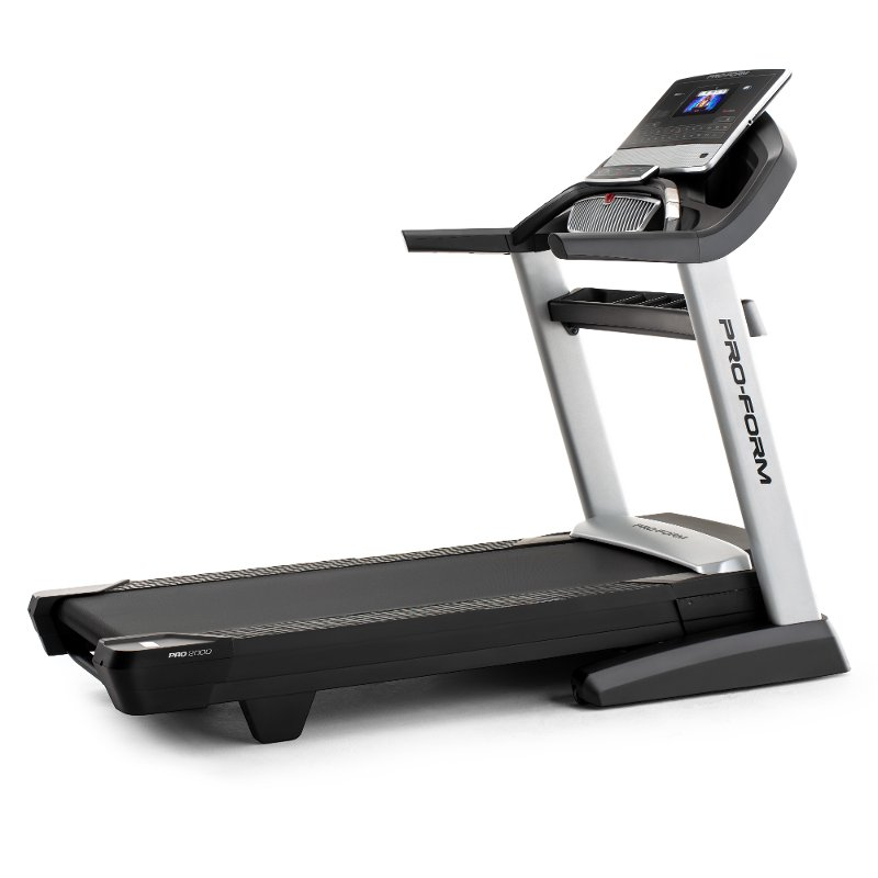 Rc Willey Sports: Proform Treadmill Onboard Workouts