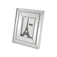 Mirrored 5x7 Picture Frame