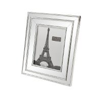 Mirrored 8x10 Picture Frame
