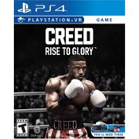 PVR SCE 303497 CREED: Rise To Glory VR - PS4