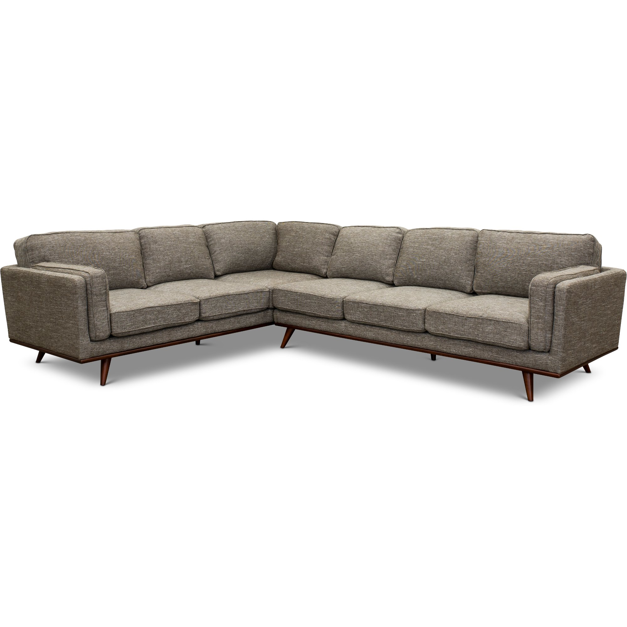 Shop fabric sectionals furniture store rc willey