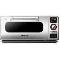 SSC0586DS Sharp Superheated Steam Countertop Oven - Stainless Steel