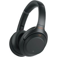 WH1000XM3 Sony WH-1000XM3 Wireless Noise Canceling Headphones