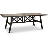 Polywood Patio Dining Table - Glenwood