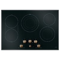 CEP70303MS2 Cafe 30  Built-In Knob Control Electric Cooktop