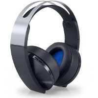 PS4 SCE 301566 Sony Platinum Wireless PS4 Headset
