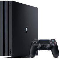 PS4 SCE 303346 Sony Playstation 4 Pro 1TB - PS4