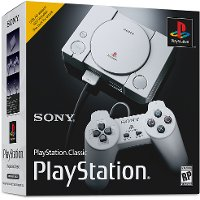 PS1 SCE 303868 Sony PlayStation Classic