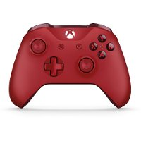 XB1 MIC WL3027 Wireless Xbox One Controller - Red