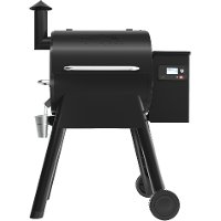 TFB57GLE Traeger Grill Pro 575 Black 2nd Generation