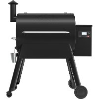TFB78GLE Traeger Grill Pro 780 Black 2nd Generation