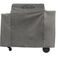 BAC513 Traeger Full Length Grill Cover - Ironwood 885