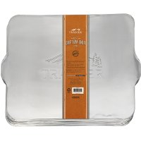 BAC507 Traeger Drip Tray Liner 5 Pack - Pro 575