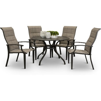 Fantastic Patio Furniture Outdoor Furniture Rc Willey Home Interior And Landscaping Ologienasavecom