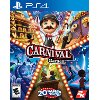 PS4 TK2 57475 Carnival Games - PS4