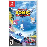 SWI SEG 77007 Team Sonic Racing - Nintendo Switch