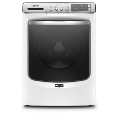 MHW8630HW Maytag Smart Front Load Washer with Extra Power  - 5.0 cu. ft.