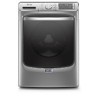 MHW8630HC Maytag Smart Front Load Washer with 24-Hr Fresh Hold option - 5.0 cu. ft.