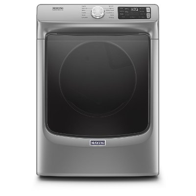 MED6630HC Maytag Electric Dryer with Quick Dry Cycle - 7.3 cu. ft.