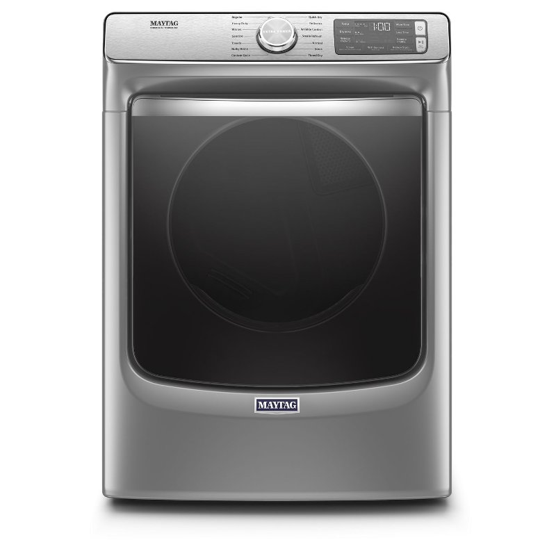 Maytag Neptune Gas Dryer With Drying Cabinet