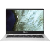 C423NA-DH02 ASUS C423 Chromebook 14 Inch Laptop
