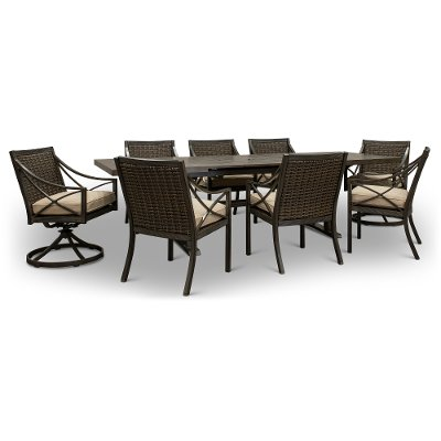 Patio Sets Furniture Rc Willey
