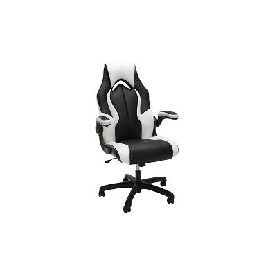 Super Racing Style Gray And Black Gaming Chair Essentials Rc Uwap Interior Chair Design Uwaporg