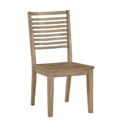 Cornsilk Dining Room Chair - Ellis