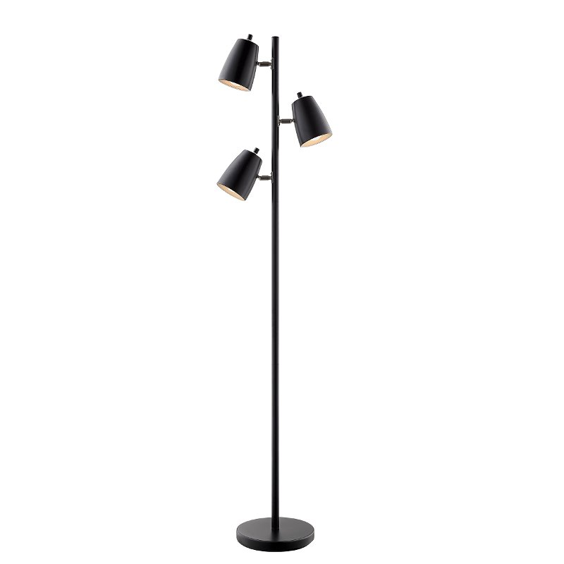Light Tree Transitional Floor Lamp