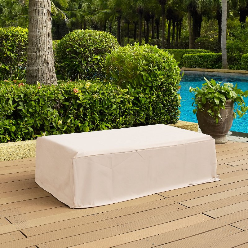 Outdoor Patio Table Furniture Cover