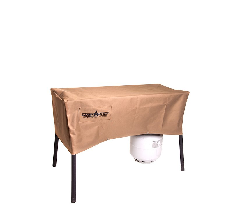 Camp Chef Three-Burner Stove Patio Cover