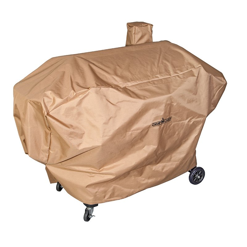 Camp Chef SmokePro Pellet Grill 36 Inch Patio Cover