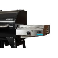 PG14 Camp Chef 14 Inch Pellet Grill Sidekick Side Burner